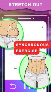 Flat Stomach Workout for Female3