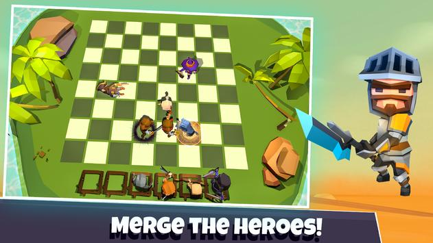 Heroes Auto Chess3