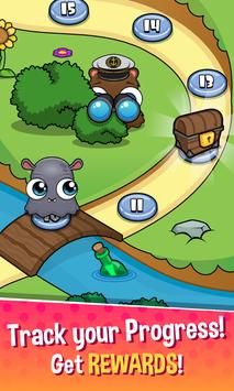 Larry Virtual Pet Game3