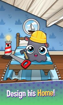 Larry Virtual Pet Game5