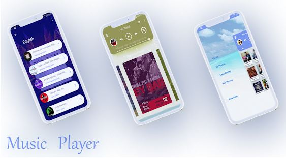 Music Player Pro Top Most App3