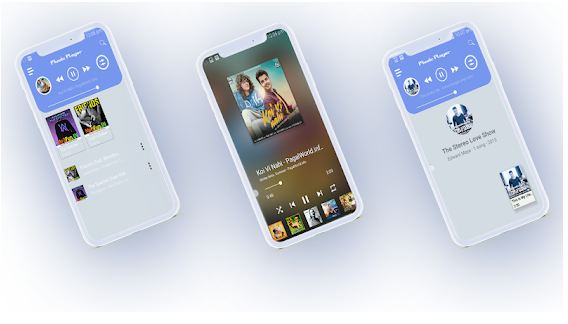 Music Player Pro Top Most App4