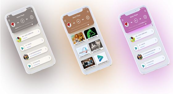 Music Player Pro Top Most App8