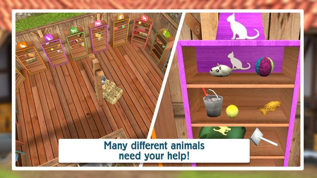 Pet World My animal shelter3
