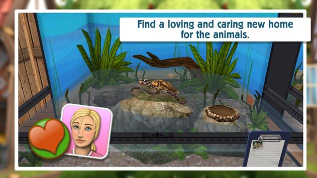 Pet World My animal shelter4