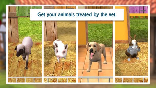 Pet World My animal shelter7