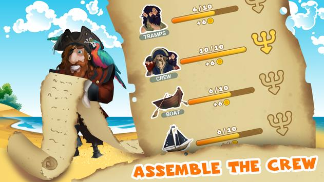 Pirate Henry Four Fingers Clicker games2