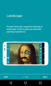 Pocket Paint draw and edit7