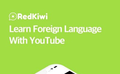 RedKiwi Speak English with Videos