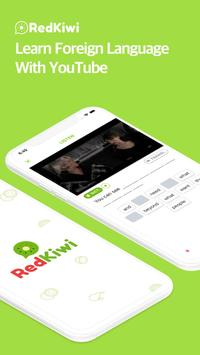 RedKiwi Speak English with Videos1