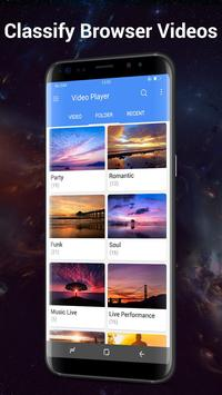 Video Player Ultimate HD4