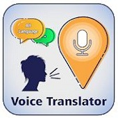 Voice Translator Multi Languages