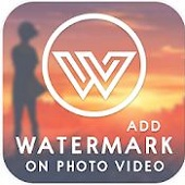 Watermark On Photo Video