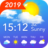 Weather Forecast Widgets Radar