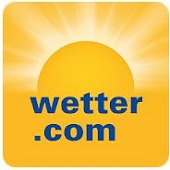 wetter com Weather and Radar