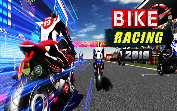 Bike Racing 2019 Extreme Race1