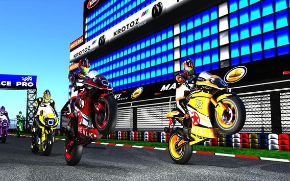 Bike Racing 2019 Extreme Race3