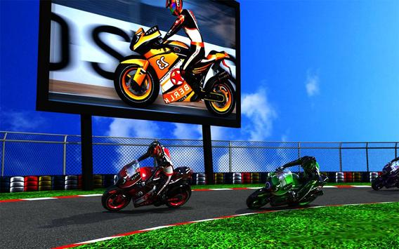 Bike Racing 2019 Extreme Race4