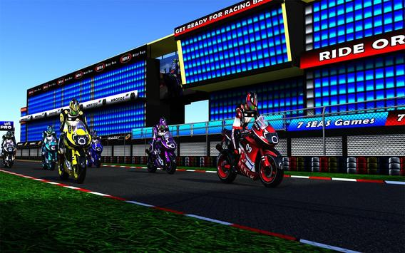 Bike Racing 2019 Extreme Race5