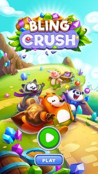 Bling Crush Free Match 3 Puzzle Game1