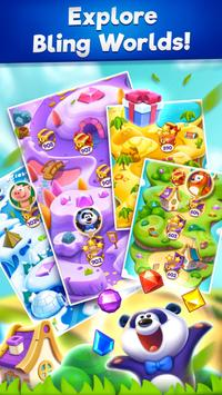 Bling Crush Free Match 3 Puzzle Game2
