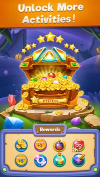 Bling Crush Free Match 3 Puzzle Game4