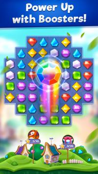 Bling Crush Free Match 3 Puzzle Game7