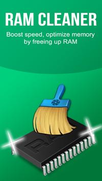 Cleaner Phone clean ram junk cleaner booster4