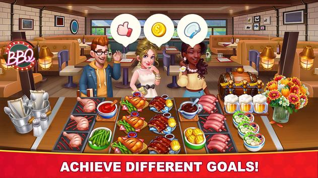 Cooking Hot Crazy Chefs Kitchen Cooking Games2