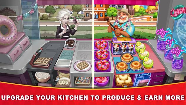 Cooking Hot Crazy Chefs Kitchen Cooking Games7