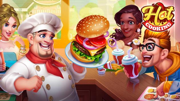 Cooking Hot Crazy Chefs Kitchen Cooking Games8