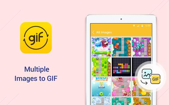 DU GIF Maker GIF Maker Video to GIF GIF Editor9