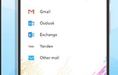 Email Fastest Mail for Gmail HotMail more
