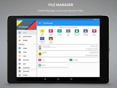 File Manager6