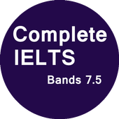 IELTS Full Band 7 5