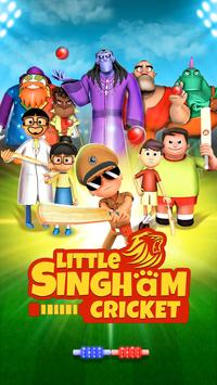 Little Singham Cricket1