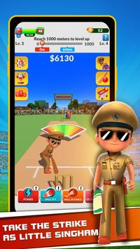 Little Singham Cricket2