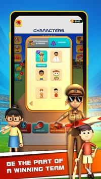 Little Singham Cricket4