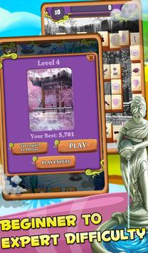 Mahjong HD Spring Journey Solitaire3