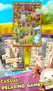 Mahjong HD Spring Journey Solitaire8