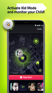 Placeter Family Locator Tracker2