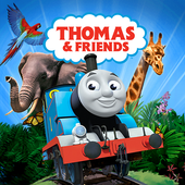 بازی Thomas & Friends Adventures
