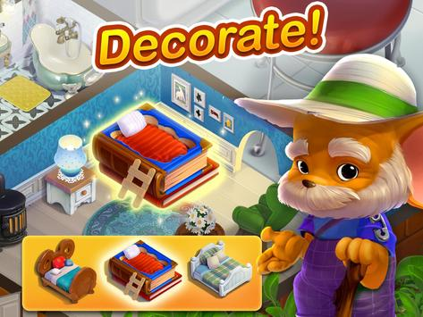 World of Mice Match and Decorate2