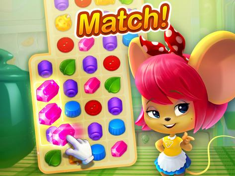 World of Mice Match and Decorate5