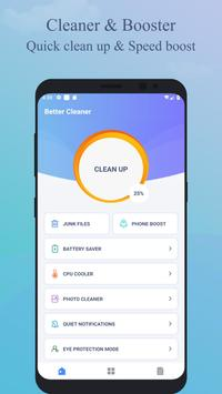 Better Cleaner Booster Battery Phone Cleaner1