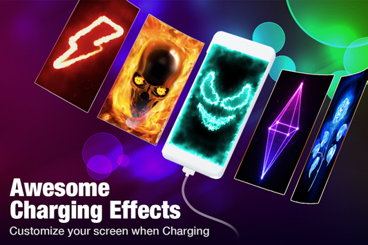 Bolt Launcher Charging Show Themes1