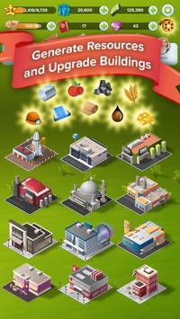 Business Magnate Craft Build Expand in Idle Tap6