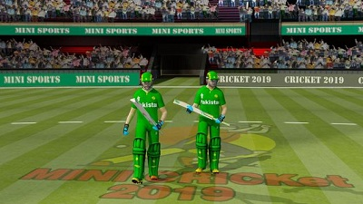 Cricket World Tournament Cup 2019 Play Live Game