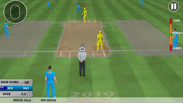 Cricket World Tournament Cup 2019 Play Live Game1