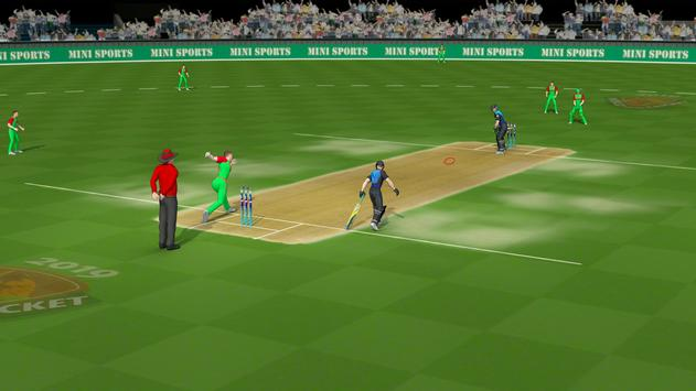 Cricket World Tournament Cup 2019 Play Live Game3